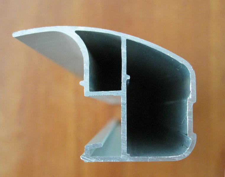 Вертикальный профиль Эко-3
