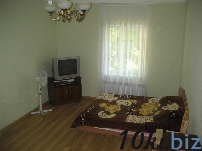 008-Однокомнатная квартира в Ливадии. Жилье для отдыха в России
