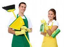 Полный комплекс клининговых услуг по уборке зданий, помещенмй и территорий