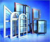 Фото  Окна ПВХ, Входные группы любой конфигурации и размера из ПВХ, Алюминия и стекла от Производителя