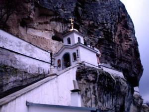 Фото Экскурсии по Крыму. Успенский монастырь Крым