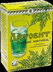 """Литовит-напиток растворимый  """"Горький коктейль"""" (порошок)"""