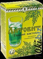 """Литовит-напиток растворимый  """"Горький коктейль"""" (порошок) Пищевые добавки в Самаре"""