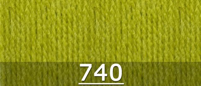 Capella 740