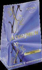 """Ассорти """"Скрабы"""", 105 гр (7 пакетиков по 15 гр)"""