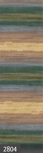 Cashmira Batik 2804