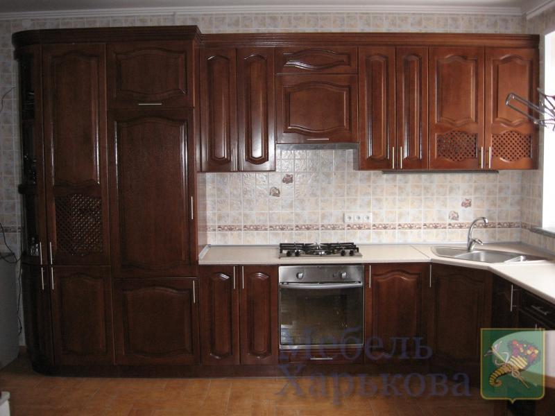 кухня - Изготовление мебели на заказ в Харькове