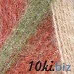 Angora de Luxe Color 43 купить в Симферополе - 70 Мохер, 30 Акрил