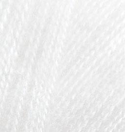Angora Real 40 055