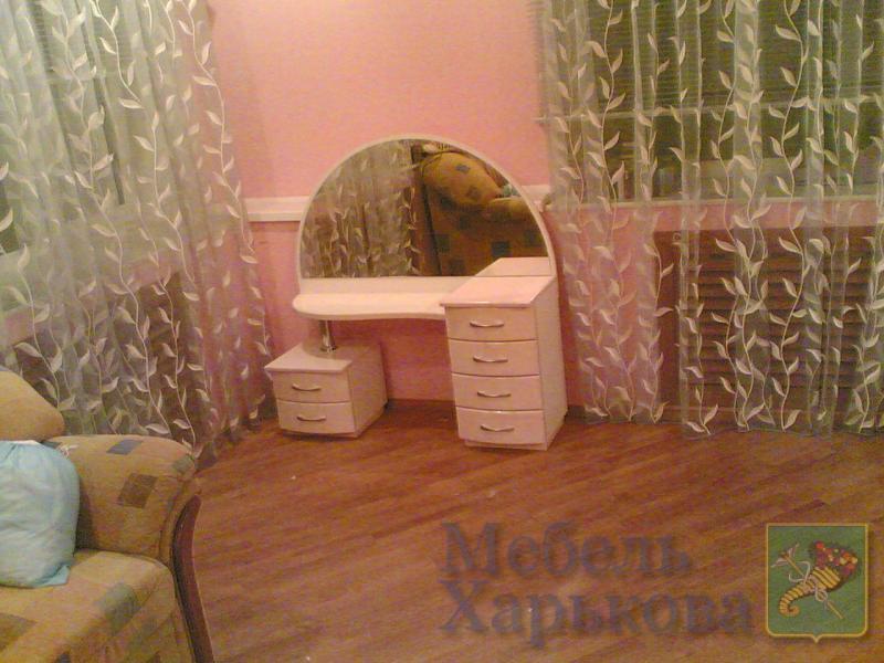 Туалетный столик - Туалетные столики и консоли, трюмо в Харькове