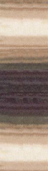 Angora Gold Batik 1901