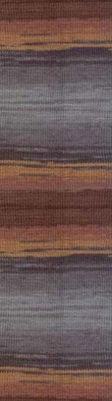 Angora Gold Batik 3356