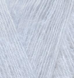 Angora Special 051 (светло-голубой)