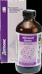Детокс, коллоидная фитоформула (детоксикация)