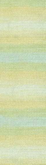 Baby Wool Batik 3569