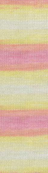 Baby Wool Batik 3568