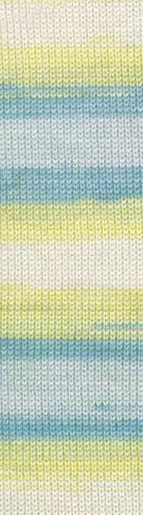 Baby Wool Batik 3567