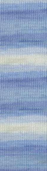 Baby Wool Batik 3564