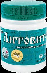 Энтеросорбент Литовит - О (таблетки) 140 гр