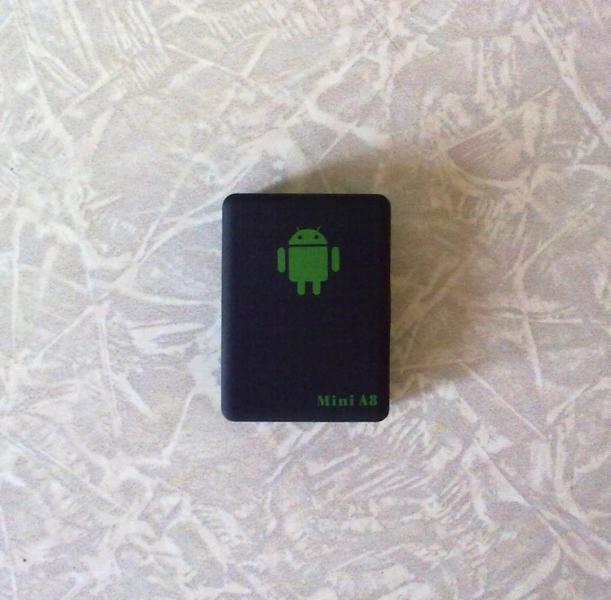 GSM жучок «A8» с активацией на звук