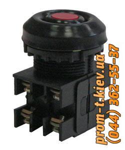 Фото Выключатели концевые, путевые, переключатели, посты кнопочные, кнопки, тумблеры, Кнопка КЕ Кнопка КЕ-181