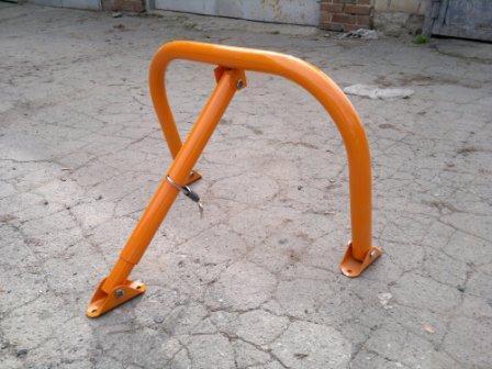 Паркувальний барєр ПБА-1
