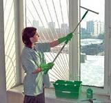 Kомплекс услуг по мойке окон, Фасадов, витрин, ремонту и благоустройству помещений