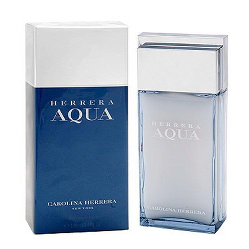 """Carolina Herrera """"Herrera Aqua"""" 100ml"""