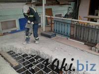 Обслуживание зданий, помещений и территорий  Паркетные работы в России