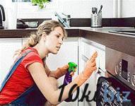 Комплексная система уборки помещений, зданий и территорий Паркетные работы в России