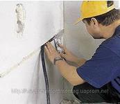 Небольшие услуги по ремонту зданий и помещений