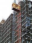 Ремонт фасадов зданий Паркетные работы в России