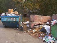 Утилизация, погрузка и вывоз мусора, отходов и снега
