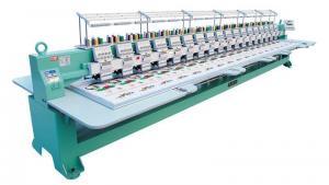 Фото Вышивальные машины промышленные. JACK JK GG 1212 Вышивальная машина 12 головочная
