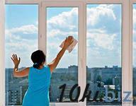 Мойка окон, витрин и фасадов. Ремонт и благоустройство помещений. Услуги по строительству в России