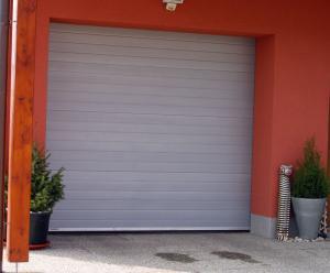 Фото  Ворота, двери, рольставни, шлагбаумы, перегрузочное оборудование