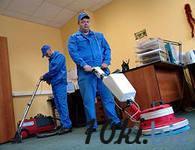 Мелкий ремонт и уборка помещений. Паркетные работы купить на рынке Дубровка