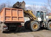 Утилизация, уборка и вывоз мусора контейнерами.