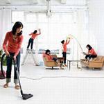 Фото  Профессиональная уборка помещений, зданий и территорий.