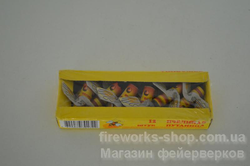 Фото Петарды, Пироигрушки Петарда -вертушка
