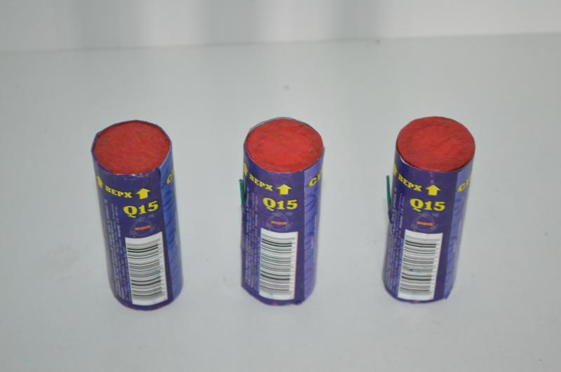Циркоблиц KQ Q15 D29mm L78mm Big circoblitz (50/6)