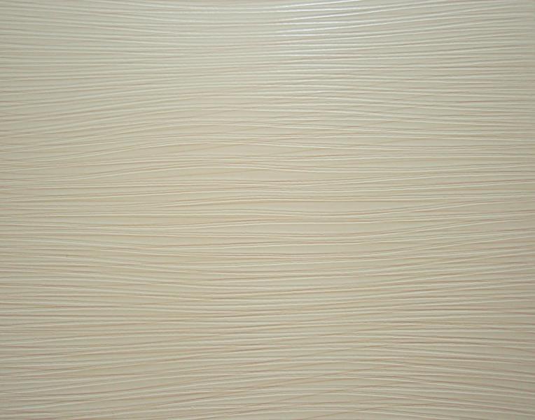«Волна Песочная»   Ламинированные  пластиковые панели ПВХ   «DECOMAX»