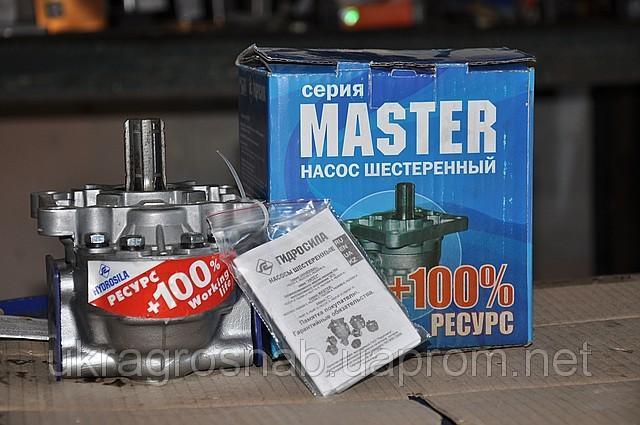 Насосы НШ -32 серия MASTER