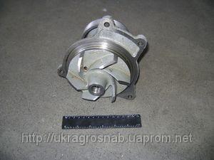 Насос водяной КамАЗ Евро-2 740.50-1307010