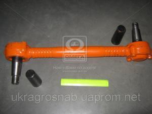 Штанга реактивная на КамАЗ с РМШ (обжимная) 5511-2919012-16
