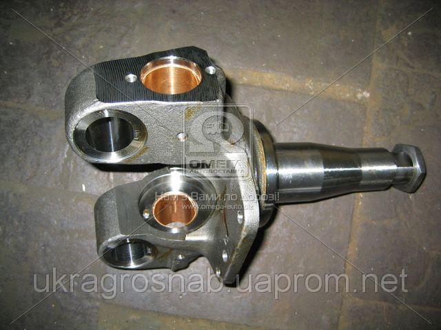 Кулак поворотный левый (пр-во КамАЗ) 5320-3001011