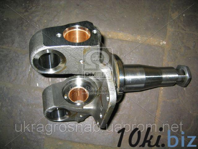 Кулак поворотный левый (пр-во КамАЗ) 5320-3001011 - Поворотные кулаки на авто-рынке Лоск