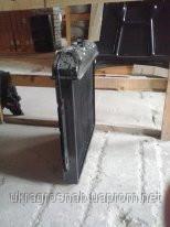 Радиатор водяного охлаждения на ГАЗ 53 медный (пр-во Иран)