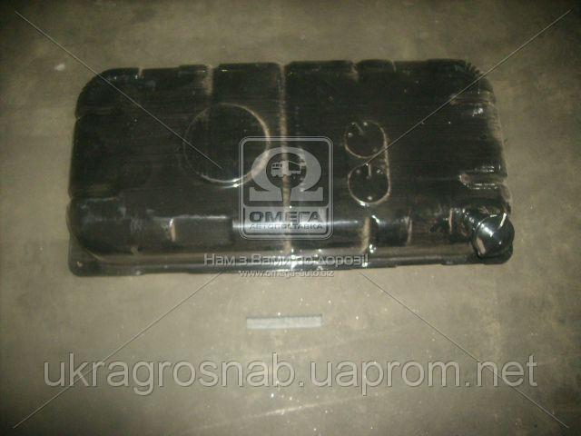 Бак топливный на ГАЗ 3302 64л. (метал.)  33023-1101010
