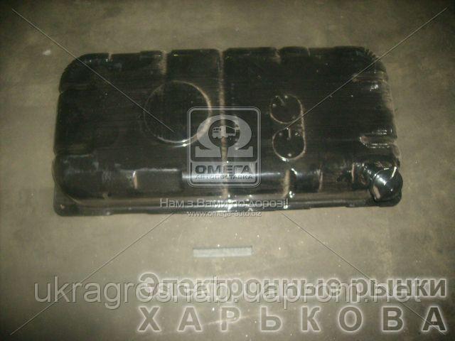 Бак топливный на ГАЗ 3302 64л. (метал.)  33023-1101010 - Автозапчасти и комплектующие на рынке Барабашова
